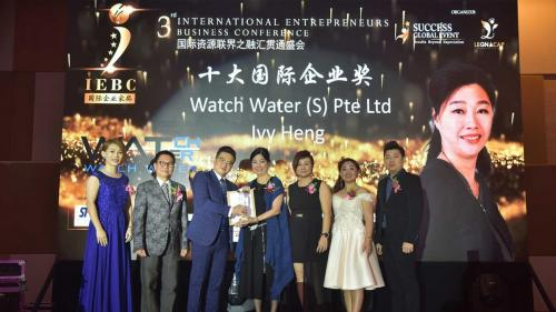 Watch Water Singapore