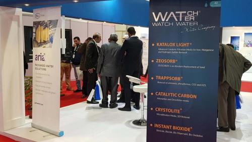 Watch Water
