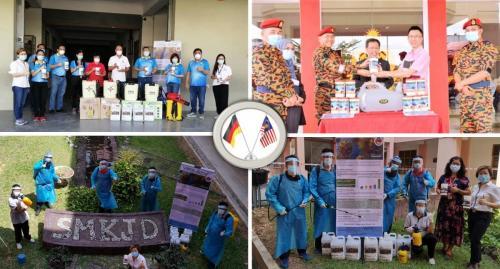 Virol-Oxy Donation Malaysia